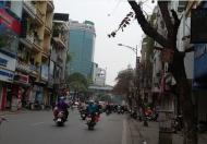 Bán gấp nhà mặt phố Vũ Ngọc Phan, Kinh doanh cực tốt, DT 63m2, MT 4m, Giá 18.5 tỷ