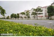 Cần bán Biệt thự Đơn Lập N07, khu đô thị Đặng Xá. S: 307m2. Giá 11.6 tỷ.