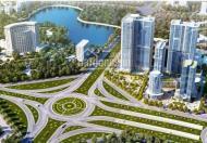 Chính chủ cần bán căn hộ Siêu đẹp tại chung cư cao cấp Thăng Long Number One DT 87.4m2 view đẹp