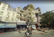 Bán nhà Nguyễn Đình Chiểu, quận Hai Bà Trưng 59m2, KD doanh thu gần 100tr/tháng.