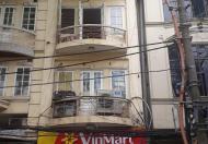 Bán nhà phố Hàn Thuyên, vừa ở vừa kinh doanh