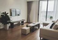 Cho thuê căn góc chung cư Indochina Plaza 145m2, khách Nhật Bản mới hết hợp đồng (IPH)