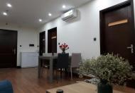 Cần cho thuê căn hộ chung cư Home City 177 Trung Kính, 2 PN, đầy đủ nội thất vào ở ngay: 15.5 tr/th