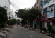 Bán nhà MTNB Lê Lăng, P. Phú Thọ Hòa, Q. Tân Phú (DT: 4.6x20m, gác, giá 7.2 tỷ)