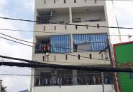 Bán nhà MTKD Tân Kỳ Tân Quý, Sơn Kỳ, DT 8x50m, lửng, 6 lầu, giá 47 tỷ