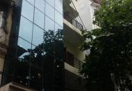 Bán nhà mặt phố Mai Hắc Đế, Q Hai Bà Trưng, DT 81m2, 5 tầng, MT 3,5m, giá 29 tỷ