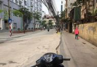 Cho thuê mặt bằng mặt ngõ Hoàng Cầu - Ô Chợ Dừa. - DT 110m2, cấp 4, mặt tiền 6m.