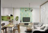 Cho thuê căn hộ 173 Xuân Thủy 80m2, 2 PN full đồ, và đồ cơ bản giá 10 tr/th