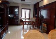 Cho thuê nhà riêng mặt ngõ Thái Hà - Thái Thịnh. - Nhà 3 tầng, Tổng diện tích 150m2