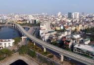 Mặt phố Võ Văn Dũng, 66m2, 5 tầng, MT 4.2m, 22.5 tỷ, gần hồ Hoàng Cầu, kinh doanh cực đỉnh