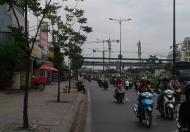 Bán căn nhà mặt tiền đường Phạm Văn Đồng, P. Hiệp Bình Chánh, Q. Thủ Đức. Giá 11.5 tỷ.