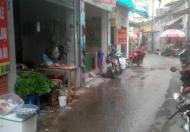 Chính chủ cần bán nhà mặt ngõ ngõ 347 đường Cổ Nhuế, phường Cổ Nhuế 2, Bắc Từ Liêm Hà Nội.