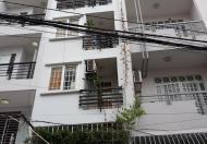 Nhà 2 mặt tiền, VIP nhất khu cư xá BẮC HẢI, Phường 15, Quận 10, DT: 66m², Giá: 13,6 tỷ