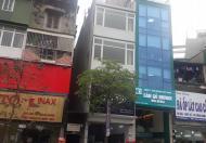 Bán nhà mặt phố Thanh Nhàn 62m giá 19 tỷ