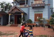 Cần bán nhà nhà xây kiểubiệt thự ở Thôn Qúy Thịnh - Qúy Sơn - Lục Ngạn - Bắc Giang
