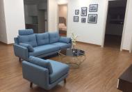Cho thuê căn hộ Golden West 90m2, 2 phòng ngủ, đầy đủ đồ, giá thuê 14 tr/th. LH 0936.204.199