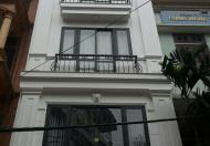 Bán nhà mặt phố Trần Cung, 70m2 x7 Tầng,MT:4,5m,Thang máy. Giá 9,3Tỷ