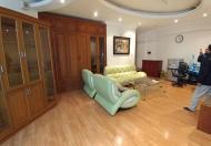 Cần cho thuê căn hộ 93.2m2, 3PN, 2WC, đầy đủ nội thất mới, cho thuê lâu dài