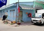 Bán nhà 2 mặt tiền Nguyễn Xí, P. 26, tiện đi lại
