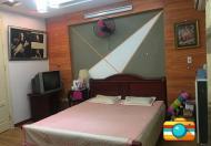 Cho thuê nhà 5 tầng, 1 tum cao cấp, gần chợ, phố Vĩnh Phúc, Ba Đình