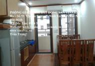 Cho thuê căn hộ chung cư Hòa Long, Kinh Bắc, TP.Bắc Ninh