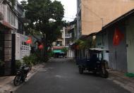Bán nhà hẻm 8m Phan Đình Phùng P. Tân Thành, Tân Phú (4x16m, 2 lầu, giá 6.6 tỷ)