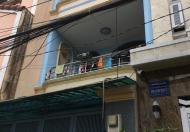 BÁn nhà hẻm 8m Phan Đình Phùng, P. Tân Thành, Q. Tân Phú (DT 4x16m, 2 lầu, giá 6.6 tỷ)