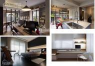 Cho thuê văn phòng Officetel Vinhomes Central Park