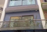 Bán nhà 2 ô tô tránh, phân lô mặt ngõ Võ Văn Dũng, 4 tầng, giá 6,5 tỷ