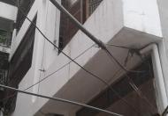 Bán nhà PL, KD, cho thuê, vỉa hè Ngõ 125 Trung Kính. 60m, MT: 5,2m, giá 9,6 tỷ.