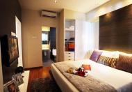 Bán căn hộ chung cư Duplex 184m2 tại KĐT Hanoi Garden City