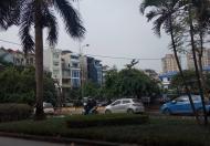 Bán nhà mặt phố Nguyễn Công Trứ, DT 60m2, 5 tầng, 25 tỷ