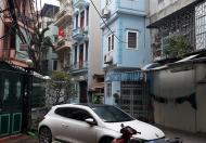 Bán nhà mặt phố lô góc Ngô Sĩ Liên, giá chỉ 6 tỷ