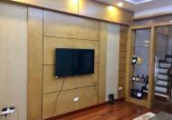 Bán nhà riêng, Gara ô tô quận Thanh Xuân, Nhân Hoà, 65m2, MT 5m, giá 7.5 tỷ