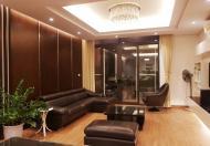 Chung cư cao cấp Dolphin Plaza, cần cho thuê căn hộ 146m2, 3PN, full đồ nhập khẩu cao cấp
