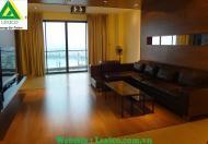 Cho thuê căn hộ cao cấp rộng 194m2 với 3 phòng ngủ tại tòa nhà TD Plaza