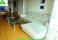 Cho thuê căn hộ cao cấp rộng 70m2 với 2 phòng ngủ tại tòa nhà TD Plaza