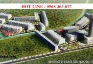 Bán biệt thự hot KĐT mới Như Quỳnh Diamond Park, Hưng Yên