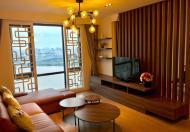 Cho thuê chung cư Mipec, 120m2, 3 phòng ngủ