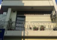 Bán nhà 18A Nguyễn Văn Trỗi, Phú Nhuận, dt 7,5x12,5m