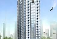 Bán gấp CC SME Hoàng Gia căn 18C9 (119m2) căn 18C3(96m2) giá 15tr/m2