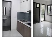 Căn hộ chung cư Hoàng Hoa Thám - Ba Đình ở ngay giá chỉ hơn 600 triệu, full nội thất ngõ thông