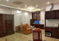 Cho thuê nhà 6,5 tầng, tiện làm văn phòng ở Nguyễn Chí Thanh