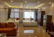 Cho thuê nhà 4 tầng, tiện kinh doanh văn phòng ở Khâm Thiên