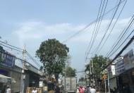 Bán nhà mặt tiền Lê Văn Lương, Phước Kiển, Nhà Bè, DT công nhận: 4,5x28m nở hậu 5m. Giá 11.5 tỷ TL