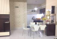 Cần cho thuê gấp Căn Hộ Lê Thành Q.Bình Tân Dt : 75 m2, 2PN, 2wc