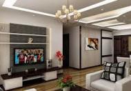 Cho thuê căn hộ chung cư Tràng An Complex - Cầu Giấy, 100 m2, 3 PN, đủ đồ, 16.5 tr/th. 0981 261526