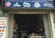 Bán nhà mặt phố tại số 140, đường Lê Thánh Tông, phường Máy Chai, Ngô Quyền, dt 50,8m2, giá 3.5 tỷ