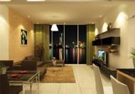 Cần cho thuê căn hộ chung cư Thiên Nam Quận 10, DT 115m2, 3PN, 2wc