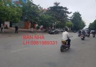 Cần bán ngôi nhà 3 tầng mặt đường Ngô Gia Tự, Suối Hoa, TP Bắc Ninh